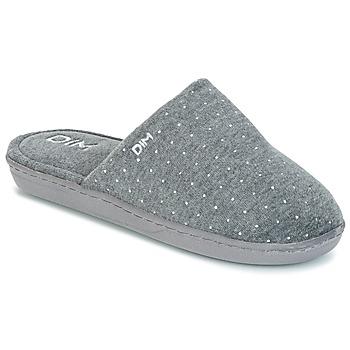 kengät Naiset Tossut DIM RIVOVEL Grey