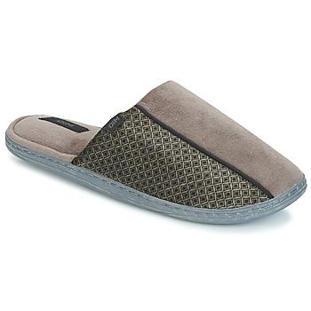 kengät Miehet Tossut DIM STAN Taupe