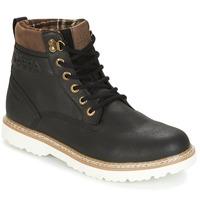 kengät Miehet Bootsit Kappa WHYMPER Black / Brown