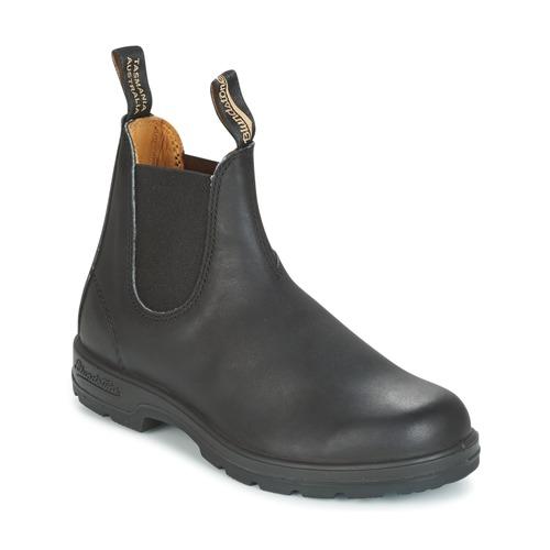 kengät Bootsit Blundstone COMFORT BOOT Musta