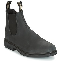 kengät Bootsit Blundstone DRESS BOOT Grey
