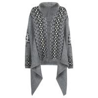 vaatteet Naiset Neuleet / Villatakit Rip Curl NEMAIAH SWEATER Grey
