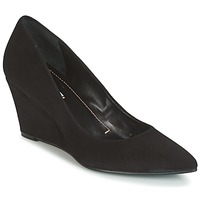 kengät Naiset Korkokengät Paco Gil CLAIRE Black
