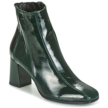 kengät Naiset Nilkkurit Paco Gil WINNER Green / Fonce