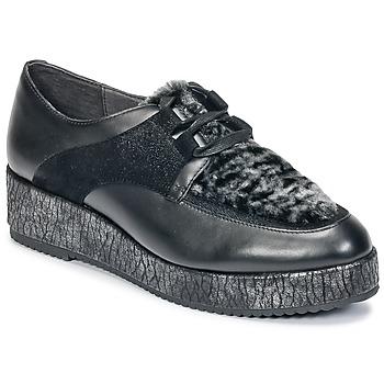 kengät Naiset Derby-kengät Mam'Zelle ROSITA Grey