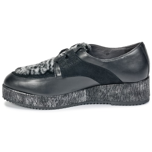 Mam'zelle Rosita Grey - Ilmainen Toimitus- Kengät Derby-kengät Naiset 67