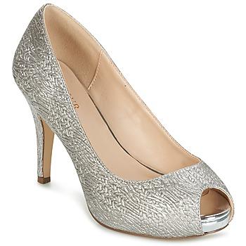 kengät Naiset Korkokengät Menbur SADIRA Silver