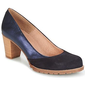 kengät Naiset Korkokengät MTNG JALOUS Blue