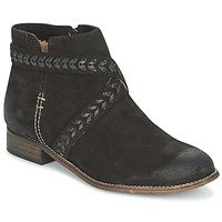 kengät Naiset Bootsit MTNG DI Musta
