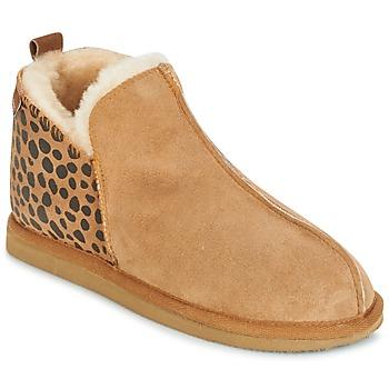 kengät Naiset Tossut Shepherd ANNIE Brown