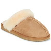 kengät Naiset Tossut Shepherd JESSICA Brown