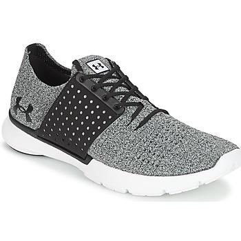 kengät Miehet Juoksukengät / Trail-kengät Under Armour UA SPEEDFORM SLINGRIDE 2 Black
