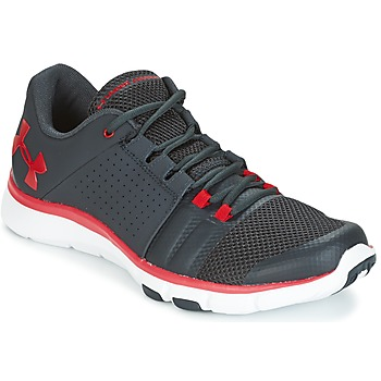 kengät Miehet Fitness / Training Under Armour UA STRIVE 7 Grey