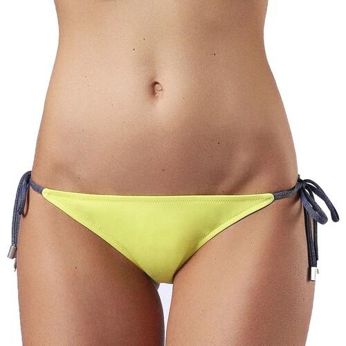 vaatteet Naiset Bikinit Diesel 00S0QT-0PANR-03 Monivärinen
