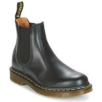 kengät Bootsit Dr Martens 2976 Black