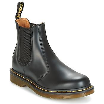 kengät Bootsit Dr Martens 2976 Musta