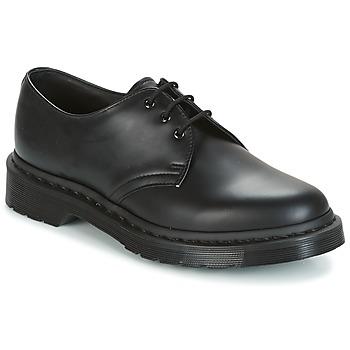 kengät Derby-kengät Dr Martens 1461 MONO Black