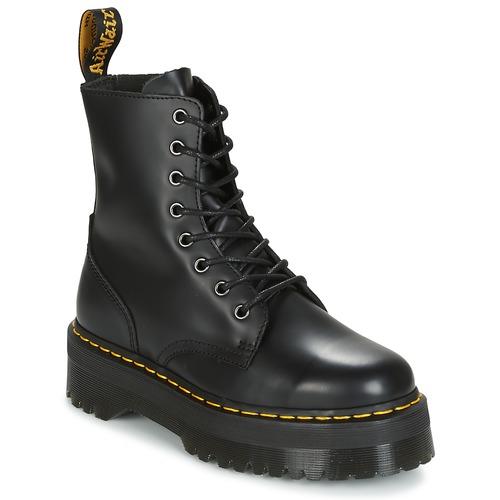 kengät Naiset Bootsit Dr Martens JADON Black