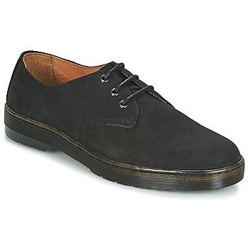kengät Miehet Derby-kengät Dr Martens CORONADO Black