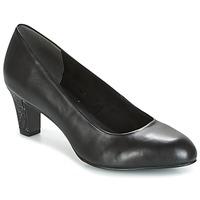 kengät Naiset Korkokengät Tamaris KARISA Black