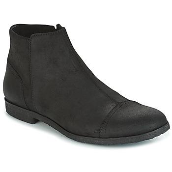kengät Miehet Bootsit Diesel D-KRID MID Black