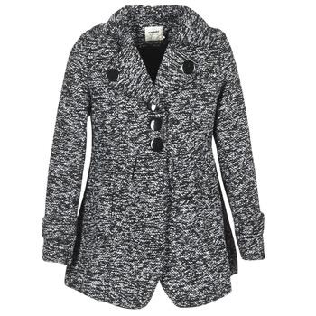 vaatteet Naiset Paksu takki Smash JAVA Grey