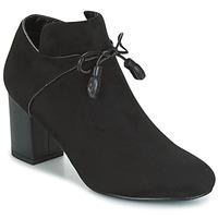 kengät Naiset Nilkkurit Moony Mood GLAM Black