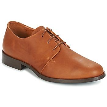 kengät Miehet Derby-kengät M. Moustache OSCAR Brown