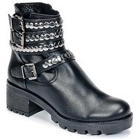 kengät Naiset Nilkkurit Lola Espeleta NECK Black