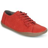 kengät Naiset Derby-kengät Camper PEU CAMI Red
