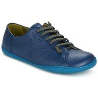 kengät Miehet Derby-kengät Camper PEU CAMI Laivastonsininen