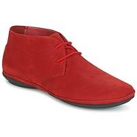 kengät Naiset Bootsit Camper RIGHT NINA Red