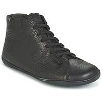 kengät Miehet Bootsit Camper PEU CAMI Black