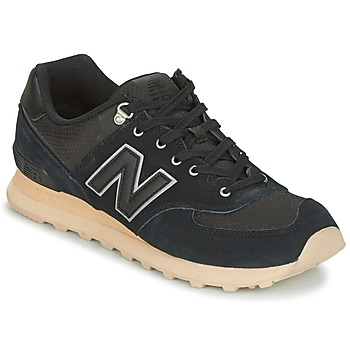 kengät Matalavartiset tennarit New Balance ML574 Black