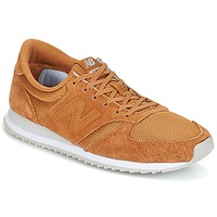 kengät Matalavartiset tennarit New Balance U420 Brown