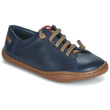 kengät Pojat Derby-kengät Camper PEU CAMI Blue