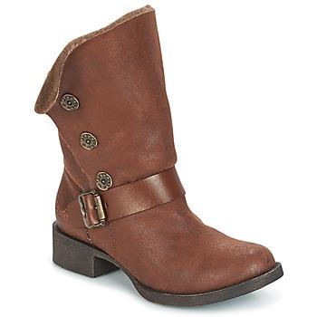 kengät Naiset Bootsit Blowfish Malibu KATTI Brown