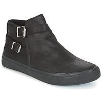 kengät Naiset Bootsit Blowfish Malibu MONROE Black