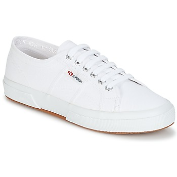 Tennarit Superga 2750 CLASSIC White 350x350