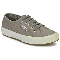 kengät Matalavartiset tennarit Superga 2750 CLASSIC Grey