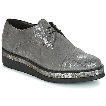 kengät Naiset Derby-kengät Sweet Lemon SABA Grey