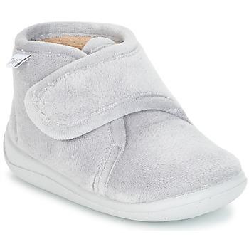 kengät Lapset Tossut Citrouille et Compagnie HALI Grey