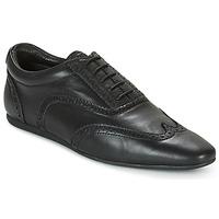 kengät Miehet Derby-kengät Schmoove JAMAICA Black