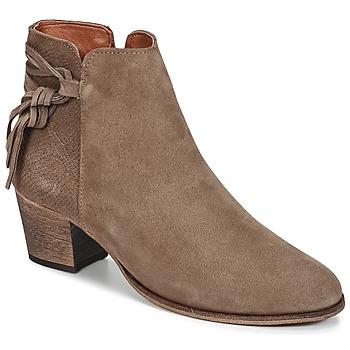 kengät Naiset Nilkkurit Betty London HEIDI Taupe