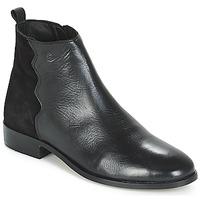 kengät Naiset Bootsit Betty London HELOI Musta