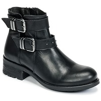 kengät Naiset Bootsit Betty London HELIDI Black