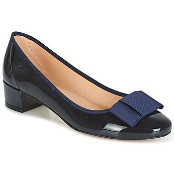 kengät Naiset Balleriinat Betty London HONY Laivastonsininen