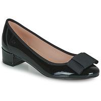 kengät Naiset Balleriinat Betty London HENIA Musta