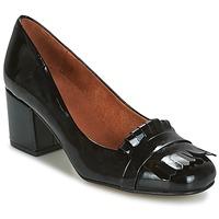kengät Naiset Korkokengät Betty London HATOUMA Black