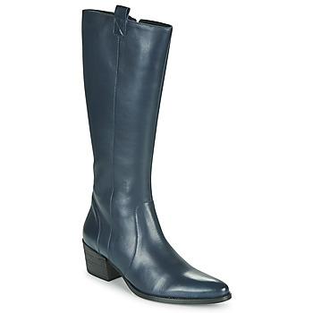 kengät Naiset Saappaat Betty London HERINE Blue